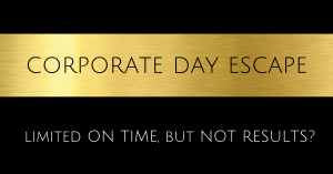corporate day escape III
